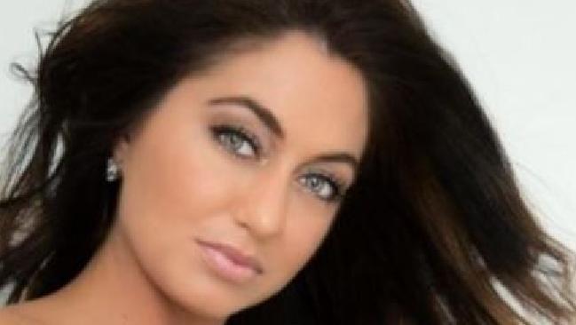 Teacher Rachael DelTondo was shot dead in Pennsylvania. Picture: Facebook