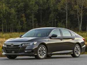 Luxury Honda Accord sedan set for showroom return in 2019