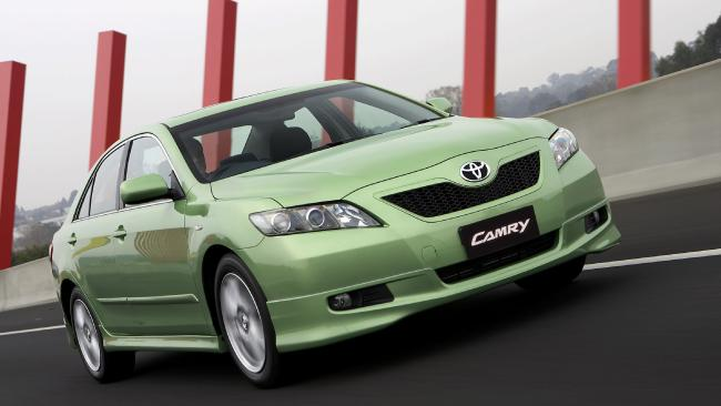 A parts supplier has been handed a record $46 million fine for colluding with a competitor over a Toyota contract. Picture: Supplied