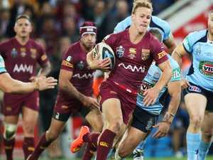 'I'm hopeful': Cherry-Evans keeps Origin dream alive