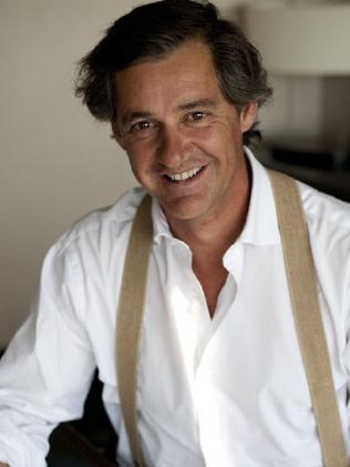 Acciona president Jose Manuel Entrecanales.