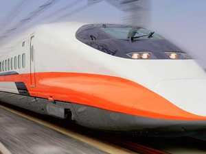Idea better than high-speed rail