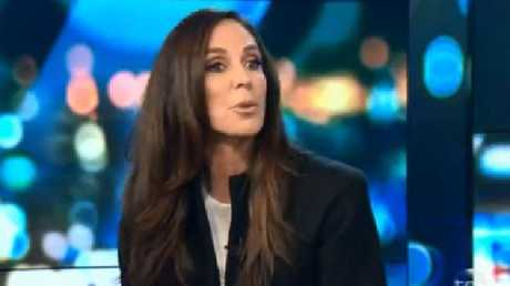 Shark Tank star Janine Allis dropped a few truth bombs on The Project last night. the Project tv