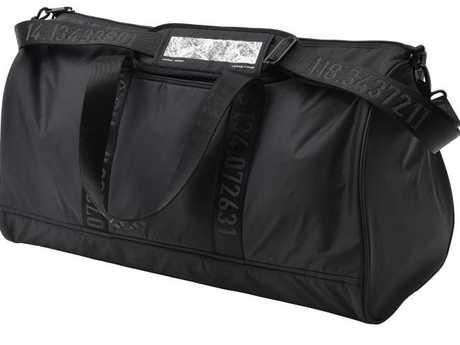 The SPÄNST duffel bag, $49.99.