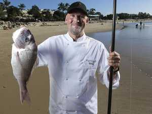 Noosa festival a real catch for foodies