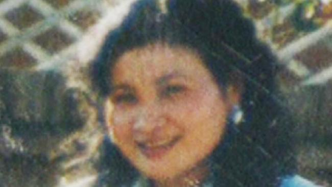Ranny Yun was murdered in the Melbourne suburb of Springvale in 1987. Picture: ABC News