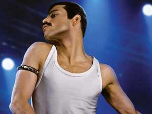 First look at Queen/Freddie Mercury biopic