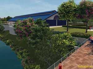 Council advances plans for railway parklands development