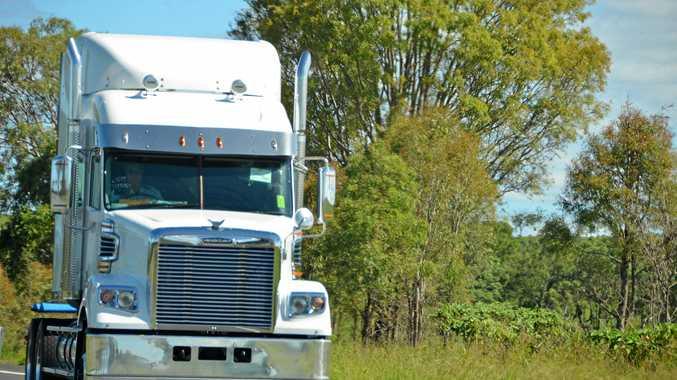 Generic truck, stock truck photo, truck photo, truck