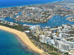 Mooloolaba still the jewel in the crown on the Coast