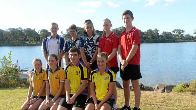 Schools ready for Head of River test