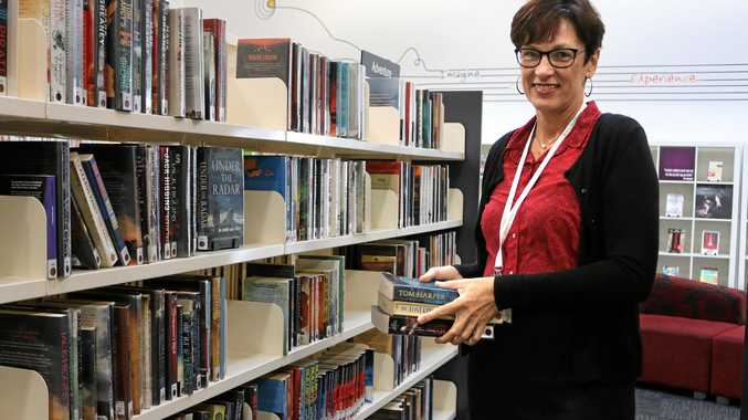 Western Downs Libraries Lisa Harth will represent all Queensland Public Libraries as the new President of QPLA.