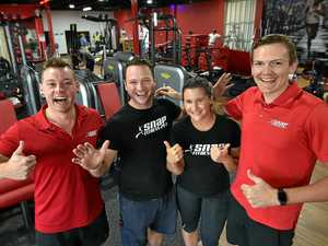 New world-class gym set to open its doors on the Coast