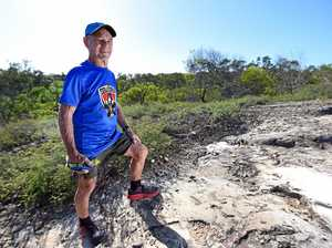 Ultra-trail competitor, 78, hopes to inspire others
