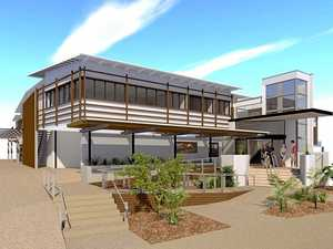 Popular surf club's major overhaul 'well under way'