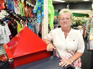 How much shoplifting is costing our local businesses