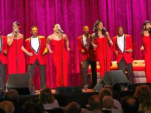 The music of Motown is coming to Wyong