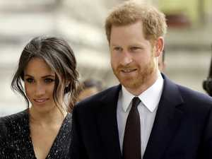 Meghan Markle and Prince Harry's wedding singer revealed