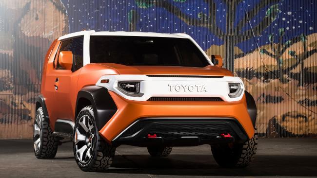 Toyota LT-4X