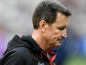 Woosha's big meeting to dig Dons out of hole