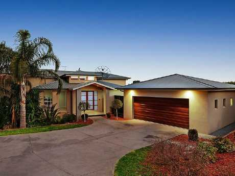 The property is listed today for between $1.7m and 2.1m.