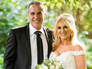 MAFS star moves on after split