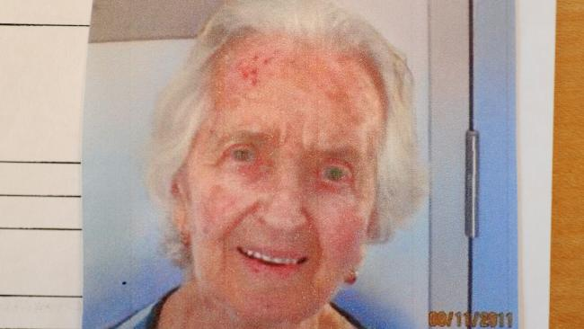 Dorothy Mavis Baum was fatally attacked at a Christies Beach nursing home.