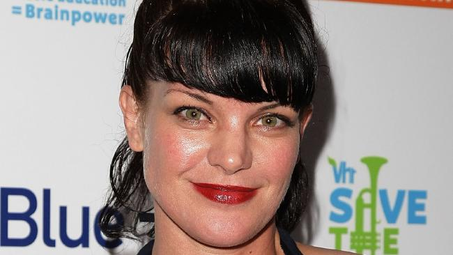 Pauley Perrette responds to CBS statement on