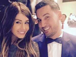 Salim Mehajer sentenced over AVO breach