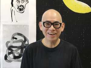 W. H. Chong is an artist and a book designer, and is an inductee in the Book Designers Hall of Fame. He is one of Australia's foremost cover designers.