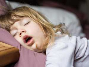 This could be the answer to your toddler's sleep issues