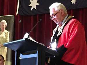 Toowoomba Australian citizenship ceremony