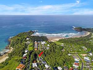 Own a slice of Diggers Beach heaven