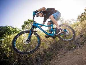 Milestone for popular Rocky mountain bike event