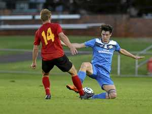 Hard work pays off for young Thunder defender