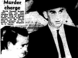 Murders that rocked Mackay: Corpses found hidden in creek