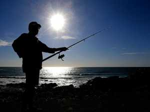 Fishers reeling at proposed changes to catch limits