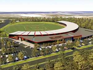 The cash gap stalling Springfield's stadium