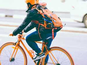New smartphone app will help protect bike riders