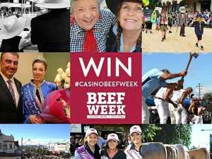 #casinobeefweek photos can win you $100 voucher