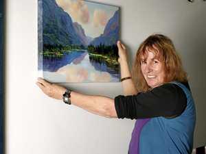 Join the Murwillumbah Art Trail