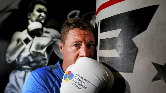 Boxing to bust PWS