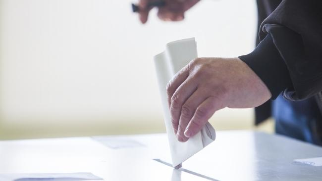 Pre-poll booths open today for Division 10 residents