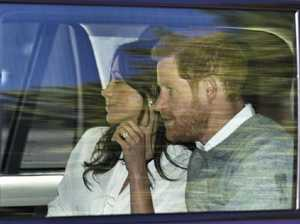 Meghan Markle's sadness as rehearsals begin