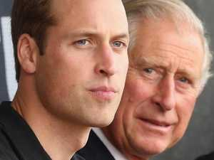 The royal family's 'huge mistake'