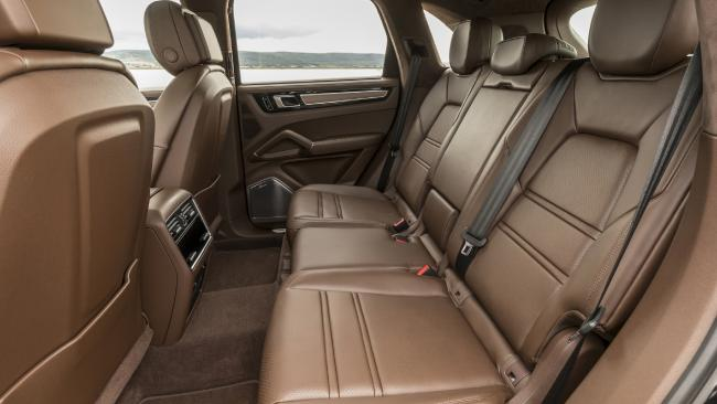 Special and spacious inside: Australian imports will come in lavish spec