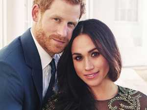 Inside the chapel where Harry and Meghan will marry