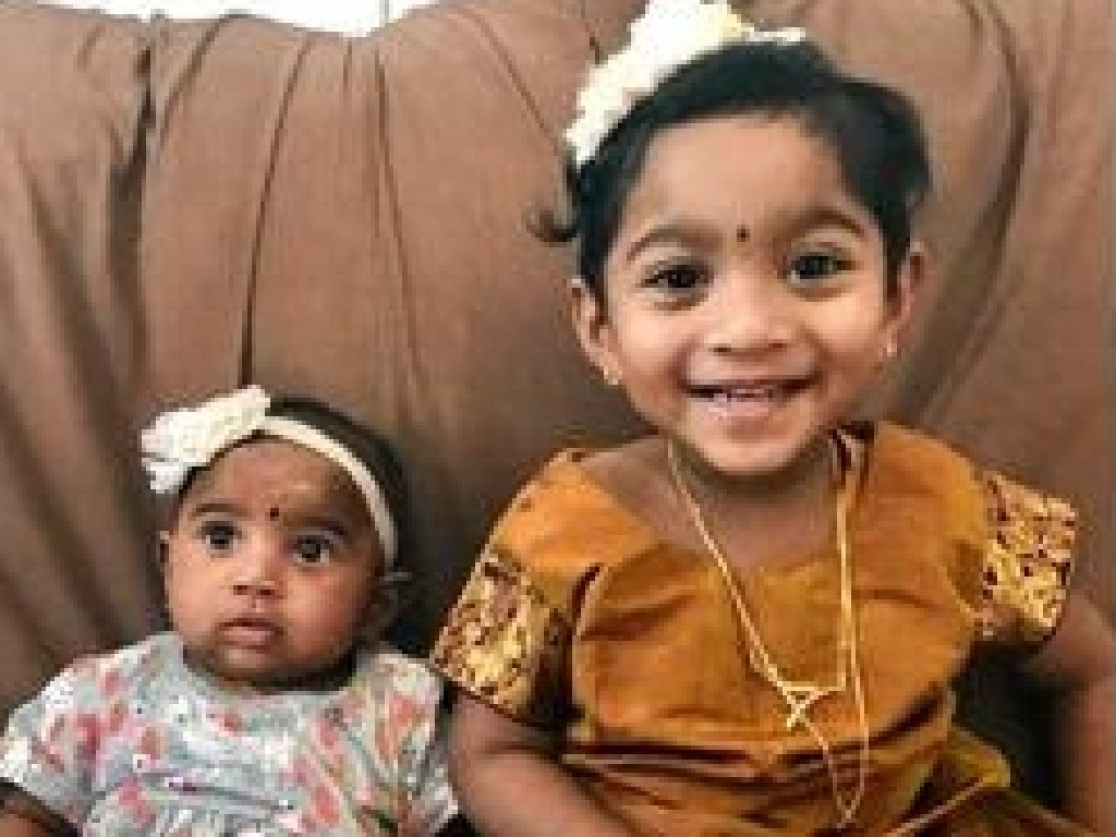 SPEAKING UP: Biloela women Margot and Marie appeared on Q&A to ask the panel what could be done to release Priya, Nades and their two Australian-born children released from detention.