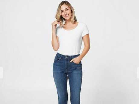 Target's 'Sophie' jeans, $30. Picture: Supplied