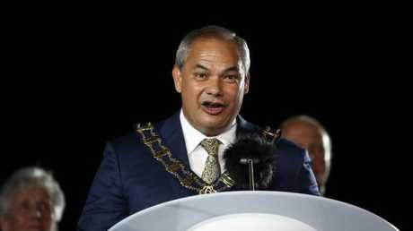 The Mayor of Gold Coast, Tom Tate (Photo by Scott Barbour/Getty Images)